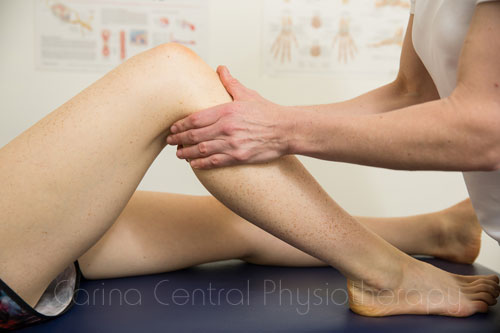 Knee Pain Physiotherapy Brisbane