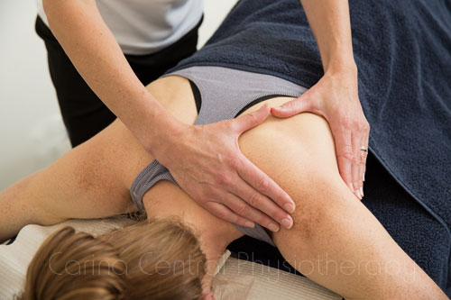 Shoulder Pain Physiotherapy Brisbane